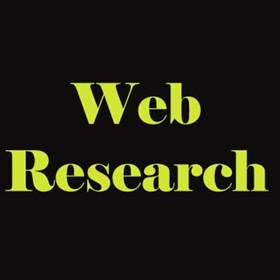 Web Research: Web Research